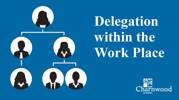 Delegation and Time Management