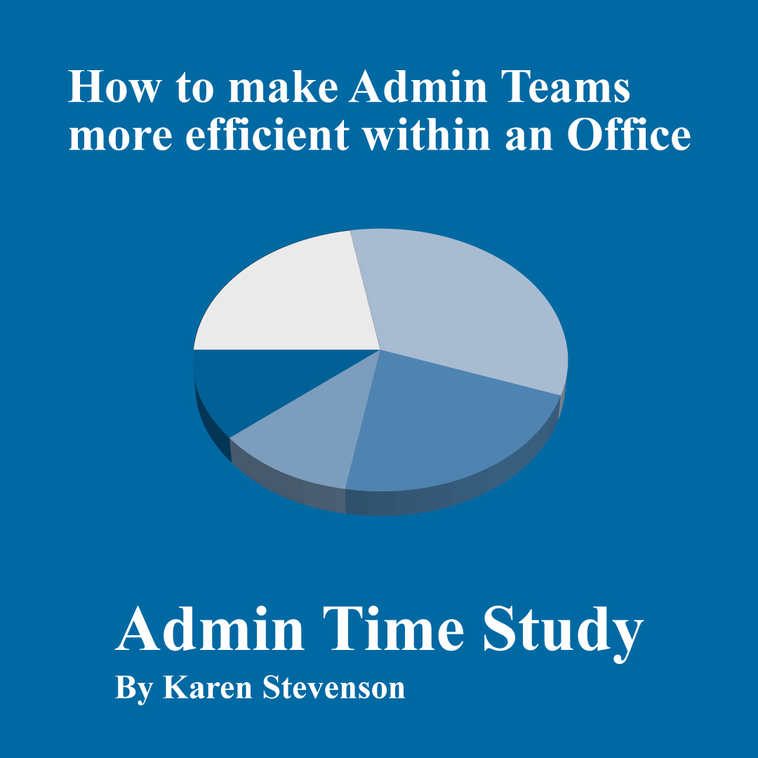 ADMIN TIME STUDY