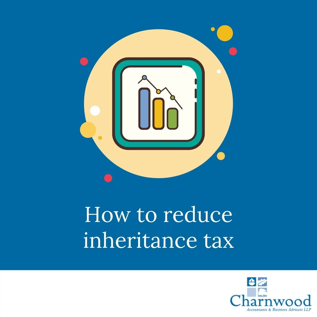 How to reduce inheritance tax including property